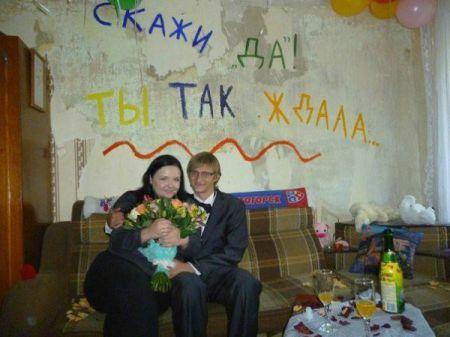 Смешно и страшн. Фото отечественных квартир и их жильцов