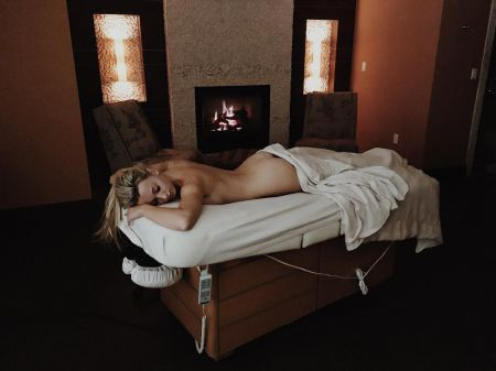 Каролина Витковска фото