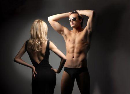 Насколько секс важен для мужчин и женщин