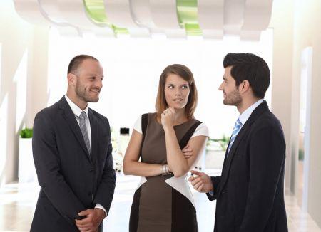 Как произвести неизгладимое впечатление за 5 минут разговора