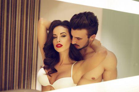 Будем откровенны: что делают в сексе все, но молчат