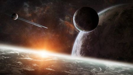 Телескоп NASA нашел планету с двумя солнцами