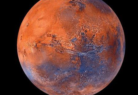В ближайшее время на Марсе произойдет катаклизм – ученые