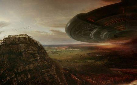 Ученые обнаружили следы внеземной цивилизации в обломках метеорита