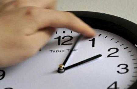 Перевод часов на зимнее время 2016: когда в Украине переводят часы