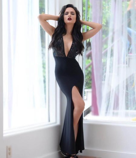 Джоси Паула Miss Social