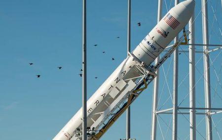 Ракета с разработанной в Украине первой ступенью успешно вышла на орбиту