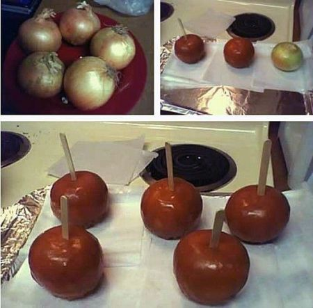 Страшно смешные розыгрыши для Хэллоуина