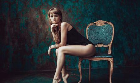 Анастасия Щеглова: новое поколение русских моделей