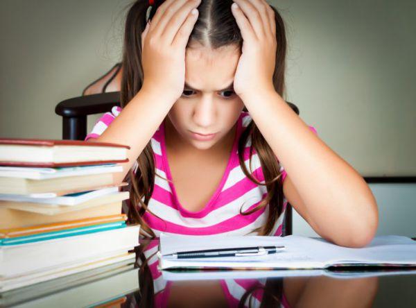 Вот почему нельзя мучить детей лишними знаниями!