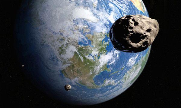 Астероидный армагеддон: NASA пообещало предупредить о конце света за пять дней