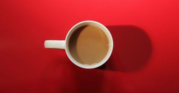 Вот что происходит с вашим организмом после одной чашки кофе