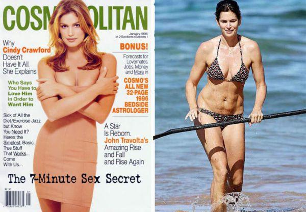Все врут: звезды на обложках журналов и в реальной жизни