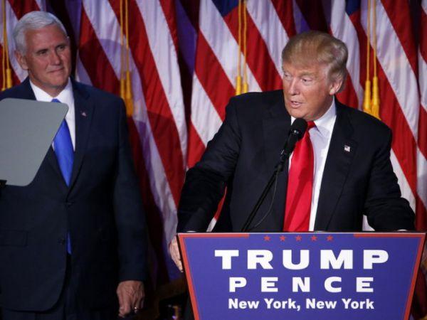 Чем поможет Дональд Трамп США, Украине и миру