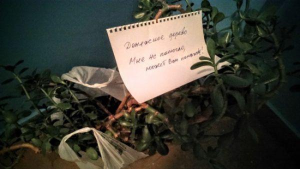 Записки от людей, которые обожают своих соседей