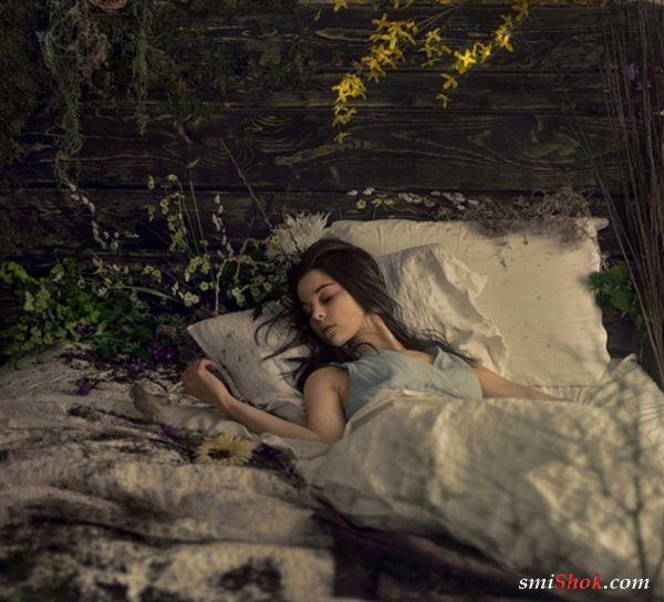 Что происходит с организмом при недосыпе