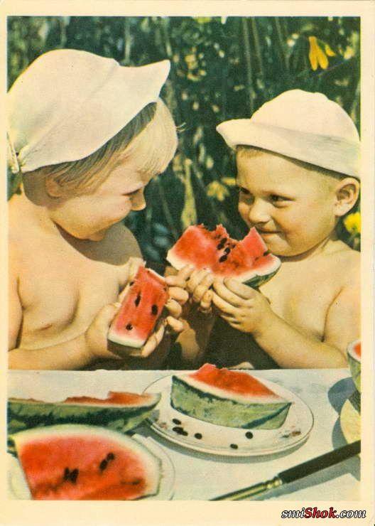 Незабываемый вкус детства!