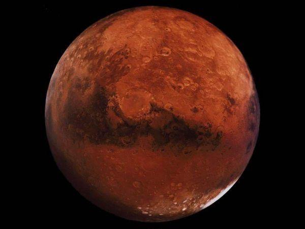 Ученые назвали последствия исчезновения Марса