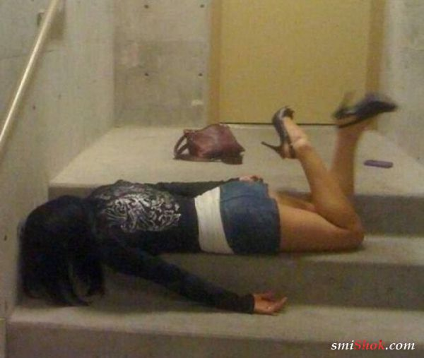 Без слёз не взглянешь: позорные фото девушек из соцсетей