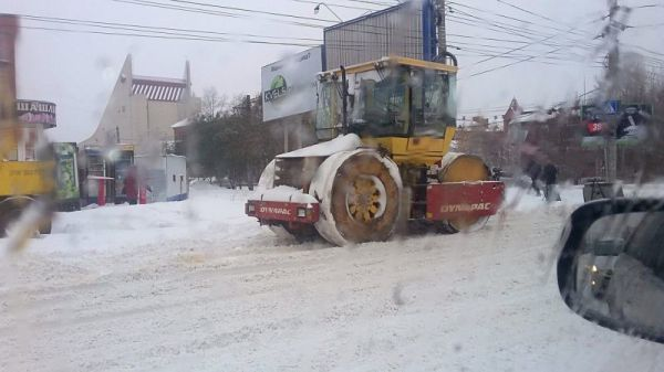 Вот в чем прелесть зимы