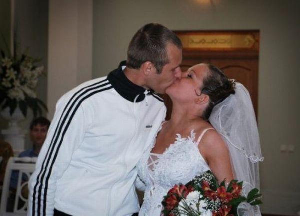 Эти великие и ужасные свадебные фотки