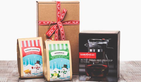 Новый год близко: несколько идей для подарков
