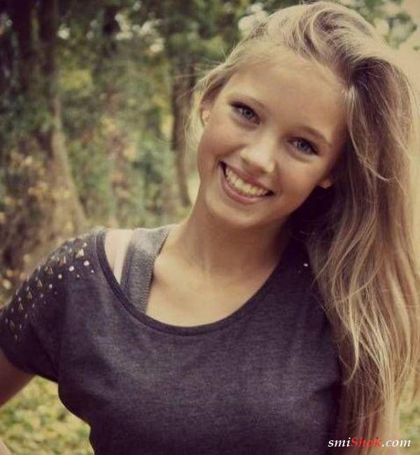 Красивые девушки из социальных сетей (25 фото)