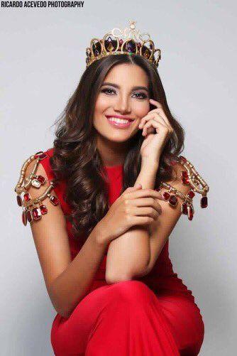 Победительница Мисс Мира 2016: фото Стефани де Валл