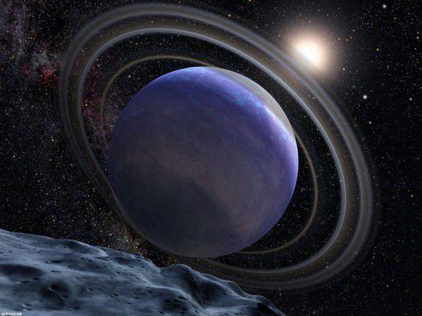 """Большинство экзопланет оказались """"нептуноподобными"""""""