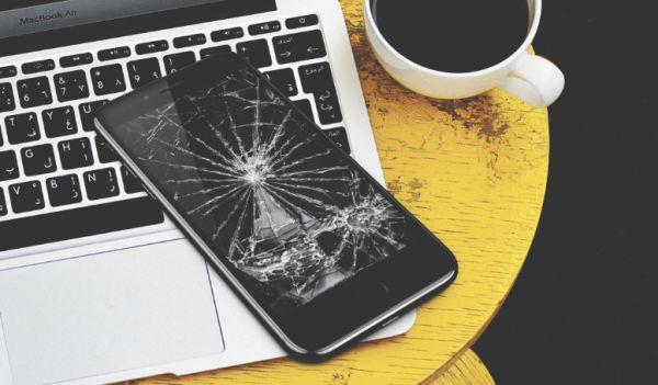 Как обманывают при ремонте телефонов