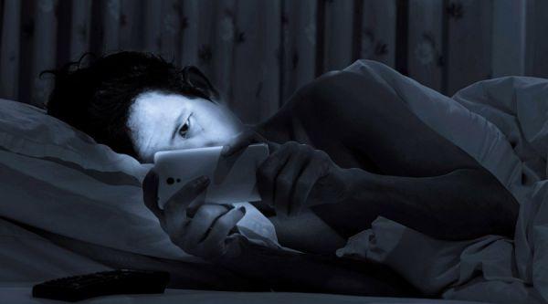 Хочешь быстро засыпать. Читай как