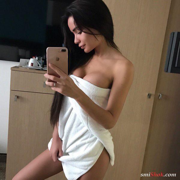 Екатерина Зуева — звезда социальных сетей
