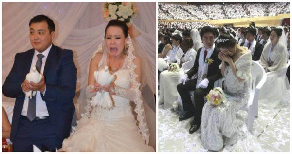 Самые безбашенные невесты. Найди свою подругу!
