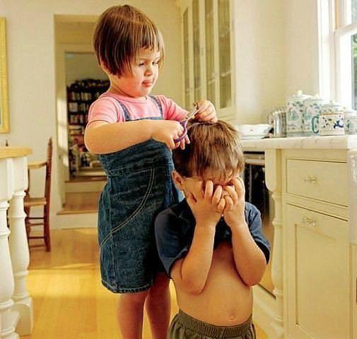 Устали от скуки? Дома слишком тихо? Заведите ребенка и все изменится!