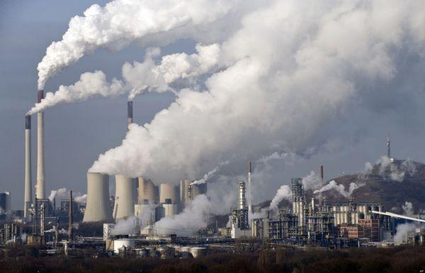 Почему мы боимся глобального потепления