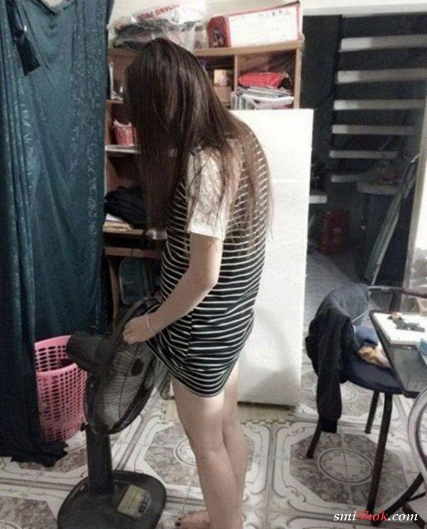 Смешной пост о том как девушки собираются на свидание