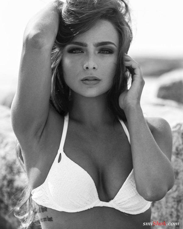 Кейтлин Кристин ее фото согреют тебя
