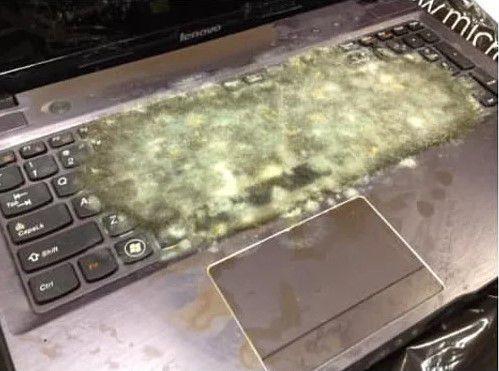 Людей которых нельзя подпускать к компьютеру