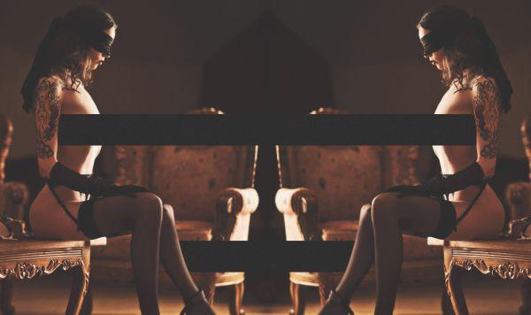 Искусство доминирования и подчинения: чего ты не знаешь о БДСМ