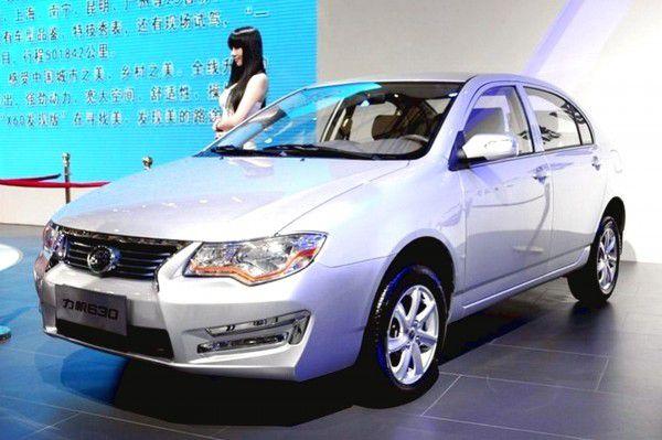 Взрыв мозга: что пишут китайцы об автомобилях, которые продают украинцам