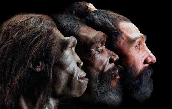 Ученые раскрыли тайну происхождения человека