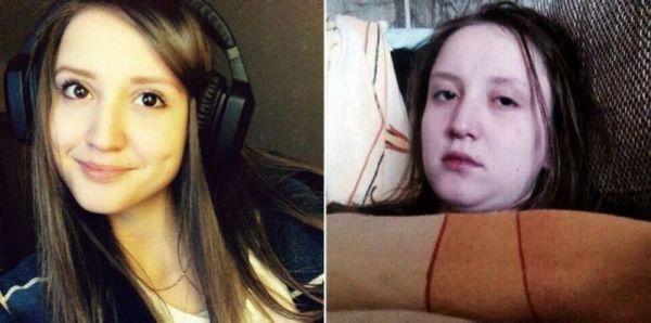 Люди в реальной жизни и на фото в интернете