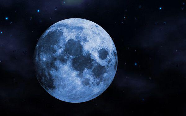 """На Луне обнаружили """"следы жизни"""""""