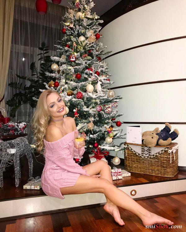 Екатерина Коба белорусская модель