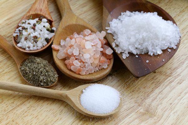 То чего вы не знали о морской соли