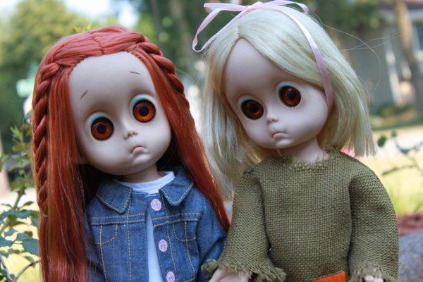 Детские игрушки, которые шокируют любого родителя!