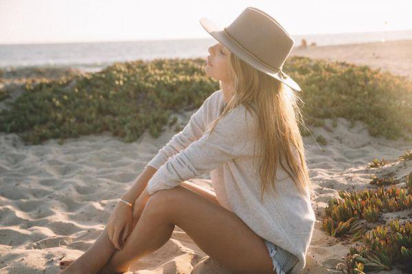 Камила Морроне девушка блогер