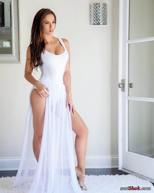 Мелисса Рисо американская модель