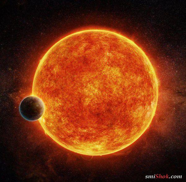 Ученые нашли самую благоприятную для жизни экзопланету