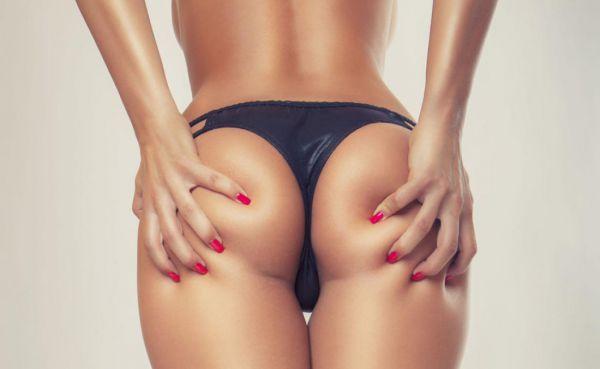 Части женского тела, от которых мы без ума